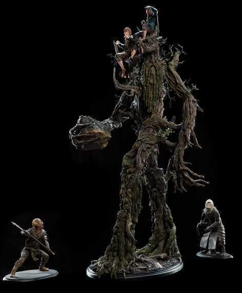 Treebeard Masters Collection 1/6 Scale Statue by Weta