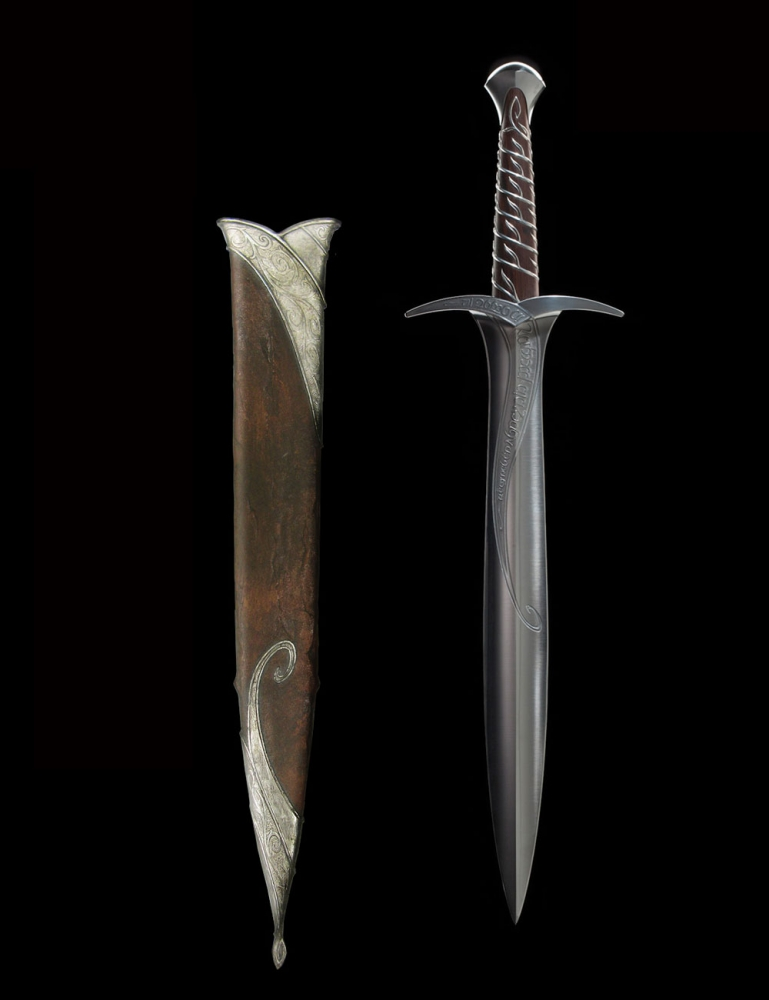 Weta Workshop | Sting - The Master Swordsmith's Collection