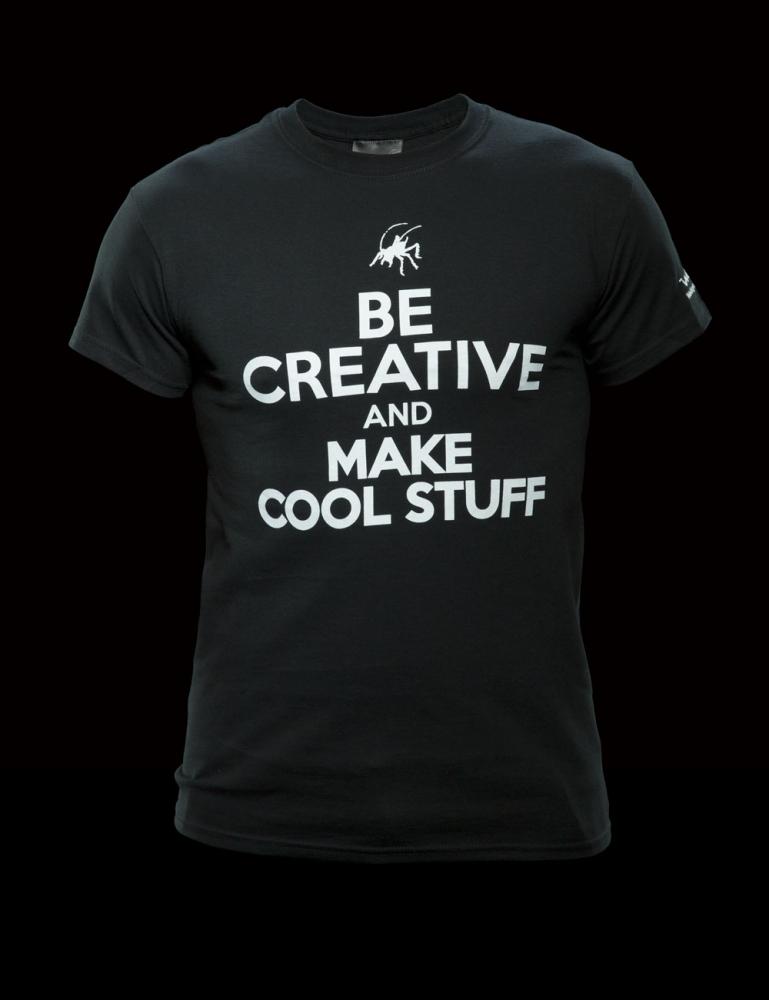Weta Creative Stuff WorkshopBe Cool Make T And Shirt CerxWoBd