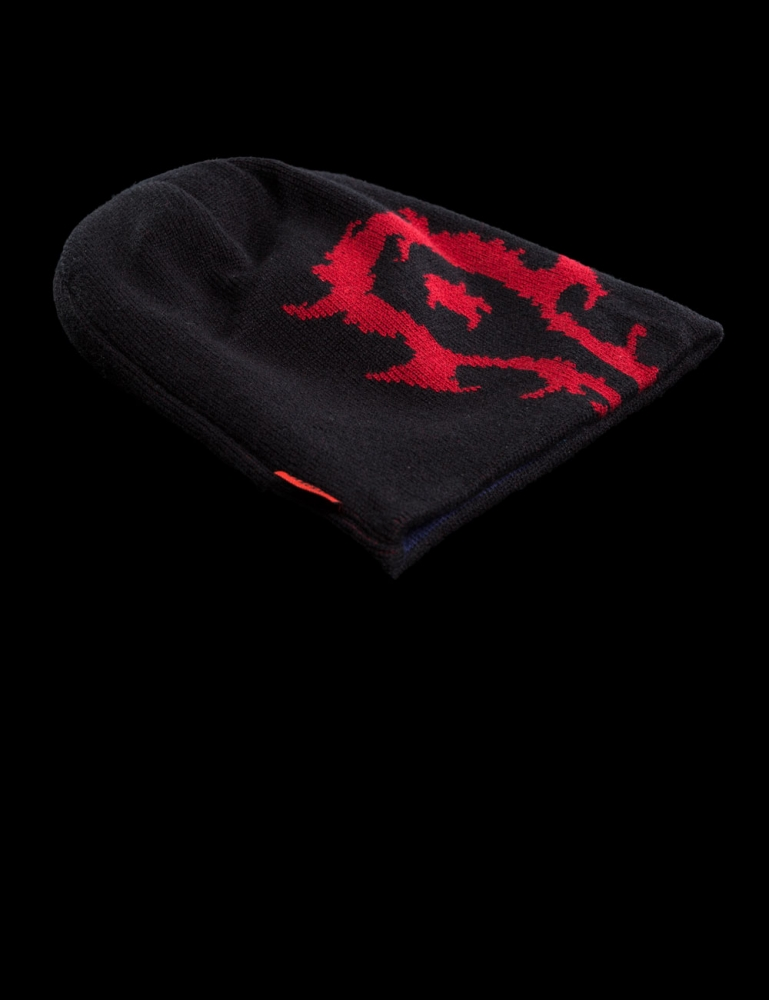 WARCRAFT  REVERSIBLE BEANIE. Horde   Alliance fae403774d8