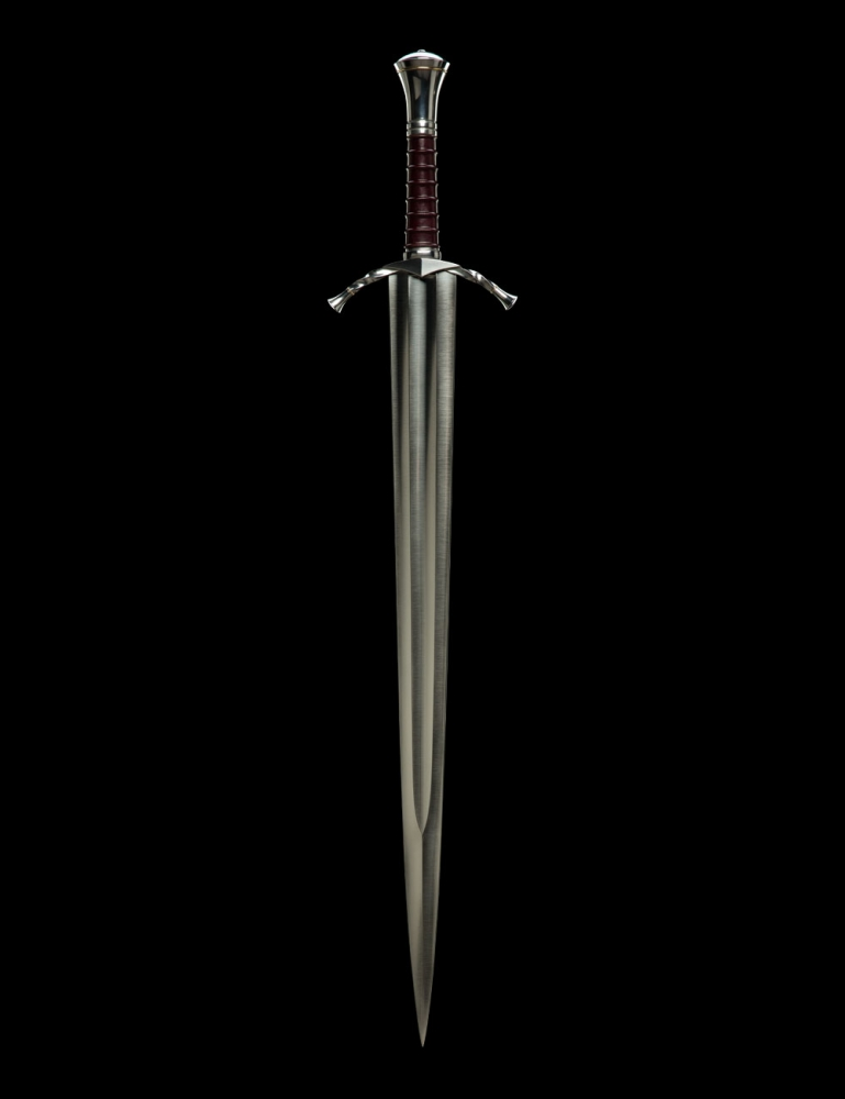 weta workshop the sword of boromir