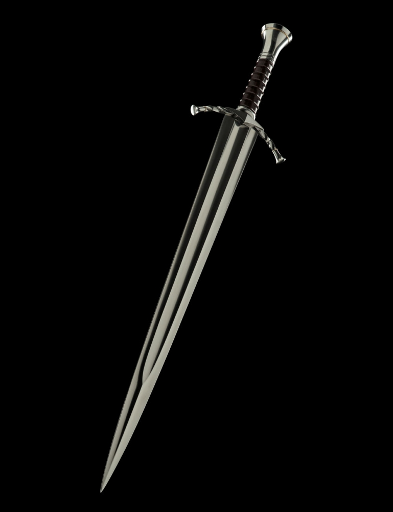 The Sword of Boromir - Weta Workshop