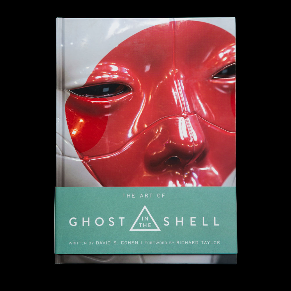 ghost in the shell manga torrent