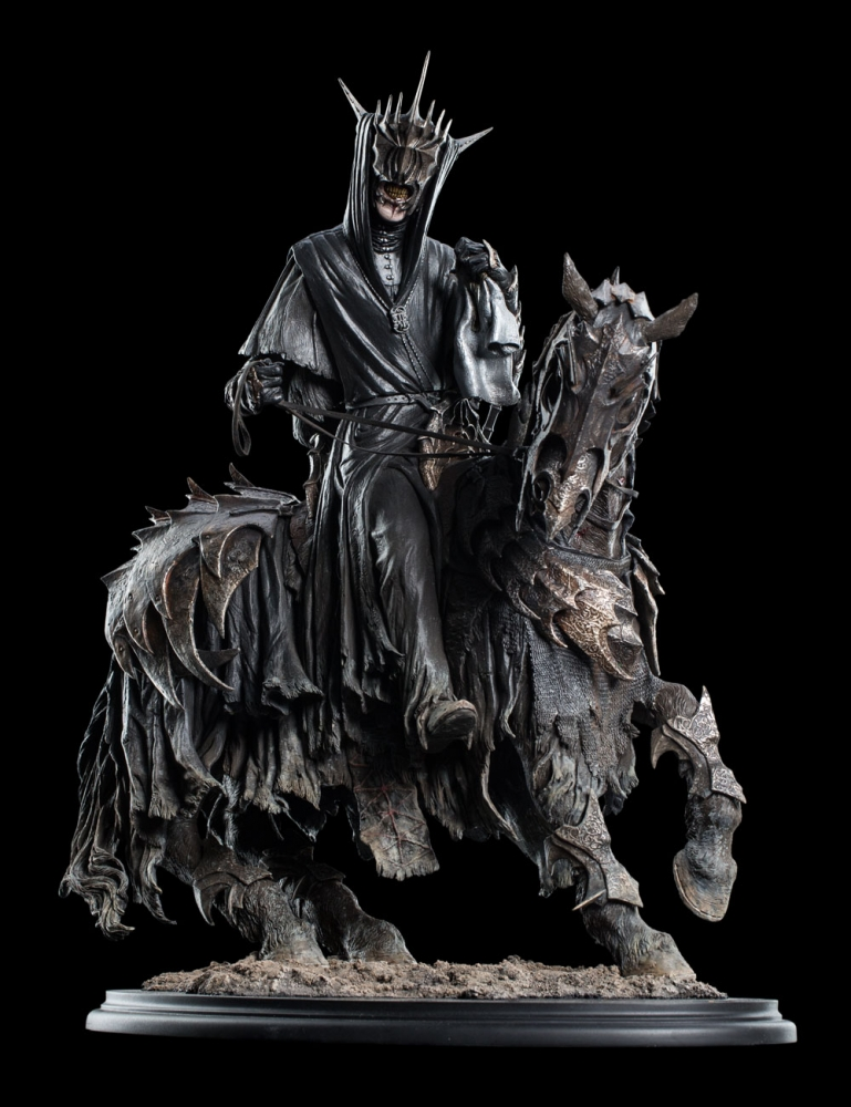 Weta Workshop The Mouth Of Sauron