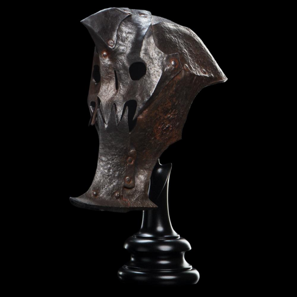 Weta Workshop Weta Workshop War Troll And Helm