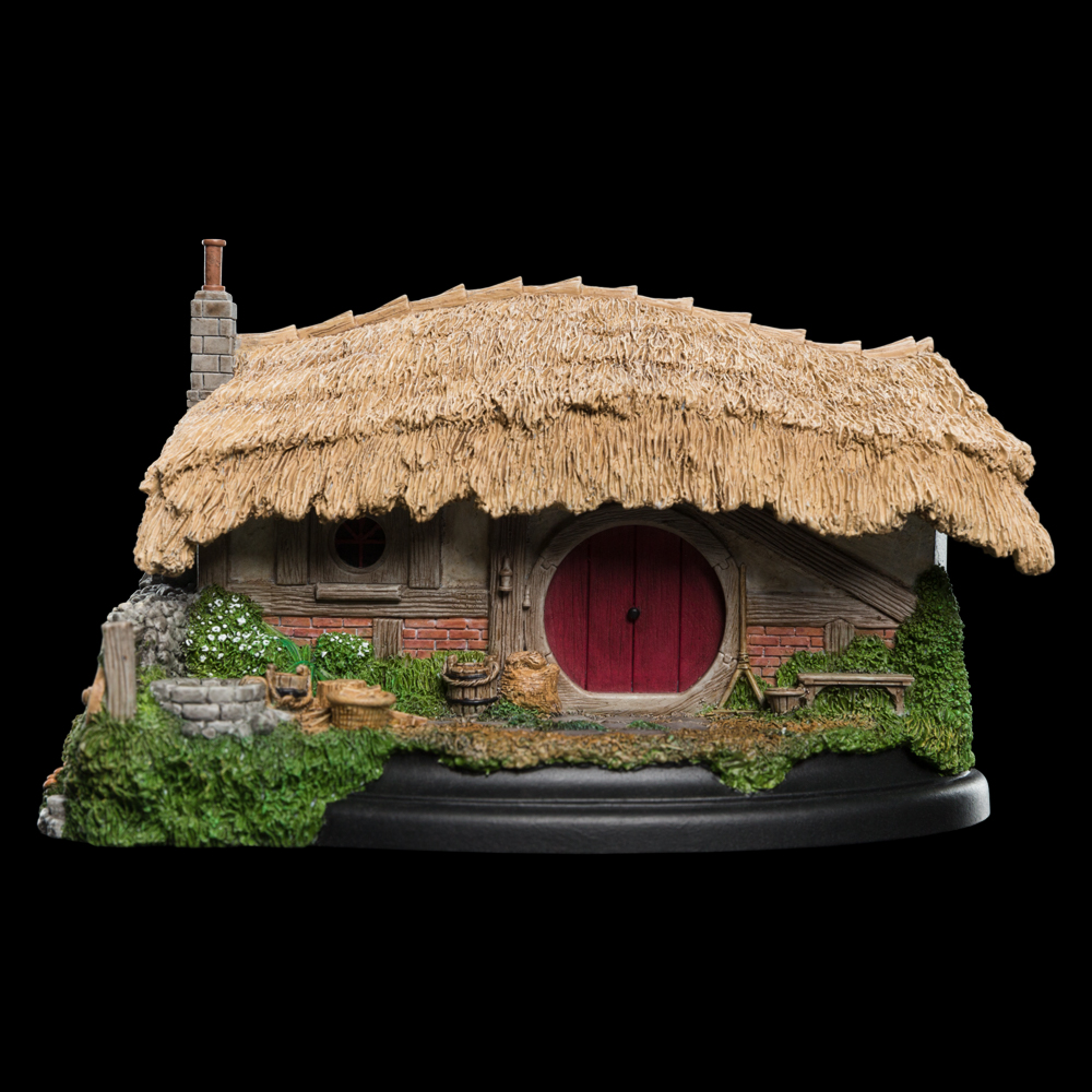 How to Make a Weta Home in Your Garden images