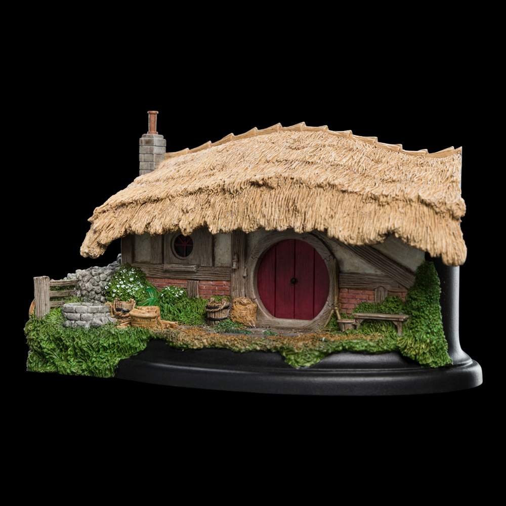Weta Workshop | The Hobbit House of Farmer Maggot - Weta
