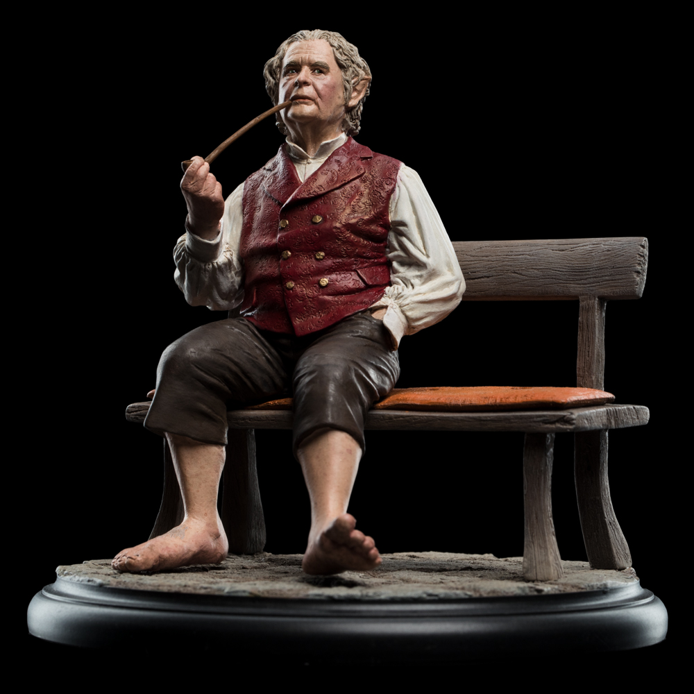 Weta Workshop Bilbo Baggins Weta Workshop