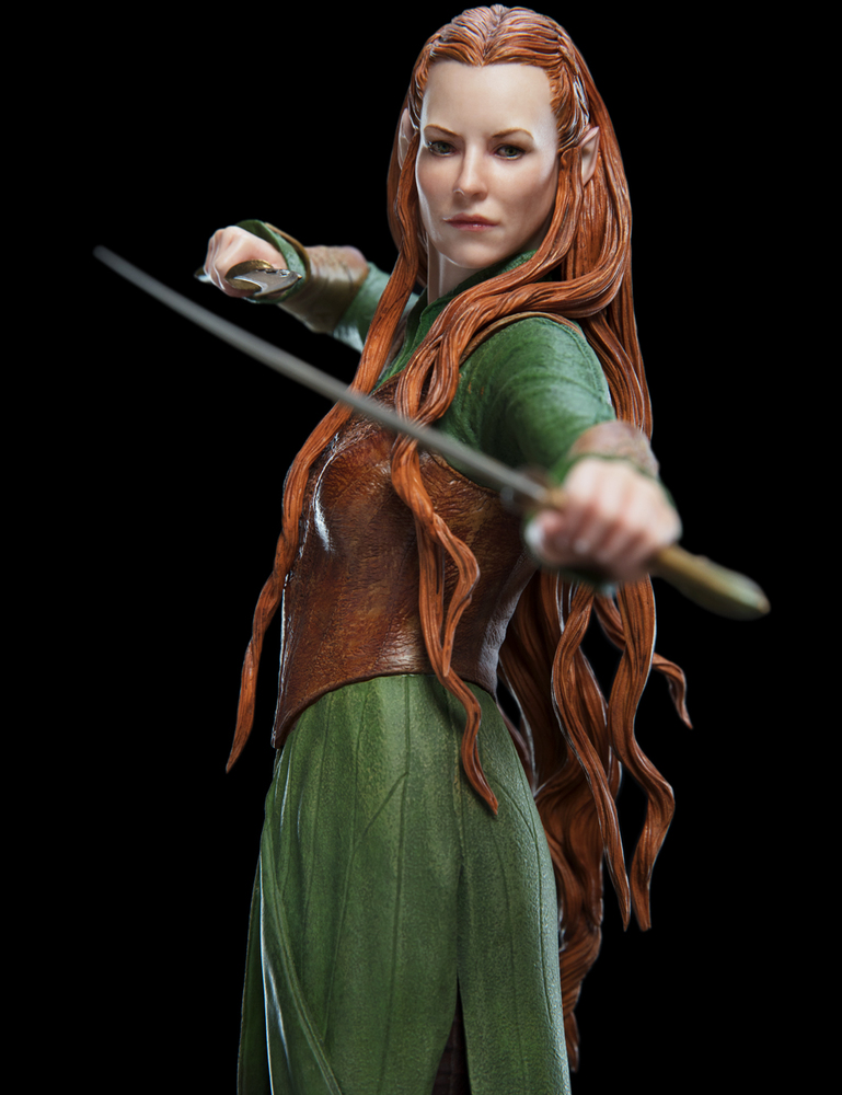 Weta Workshop Tauriel Of The Woodland Realm Weta Workshop
