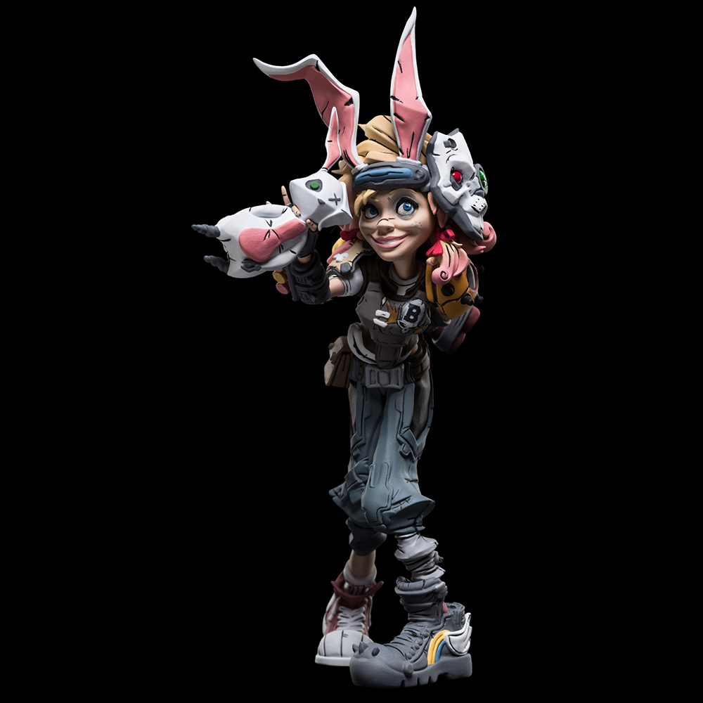 Weta Workshop | Mini Epics: Tiny Tina| Borderlands 3