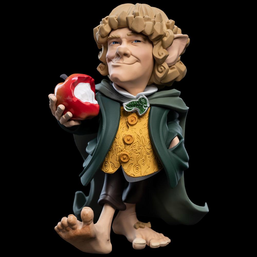 Hobbit  BILBO Mini Figurine NEW The Lord Of the Rings