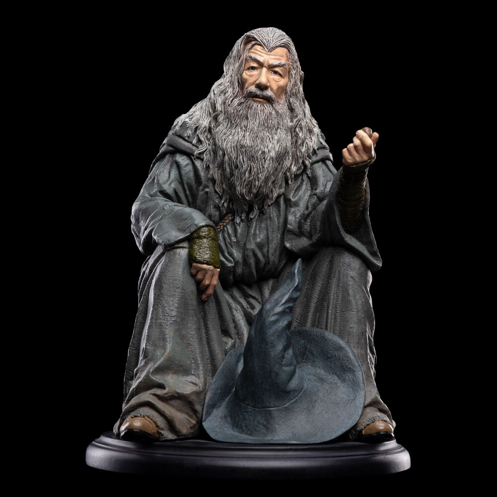 Lord of The Rings The Pipe of Gandalf The Grey WETA Workshop