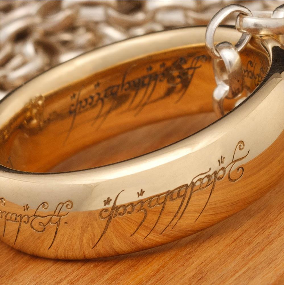 The One Ring Replica Weta