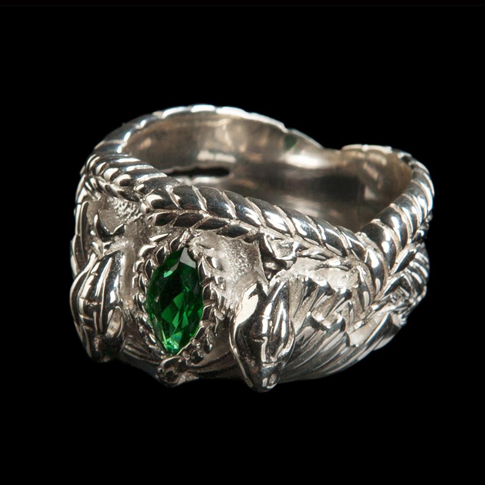 Weta Ring Of Barahir The Flame Of Udun Collector S Forum