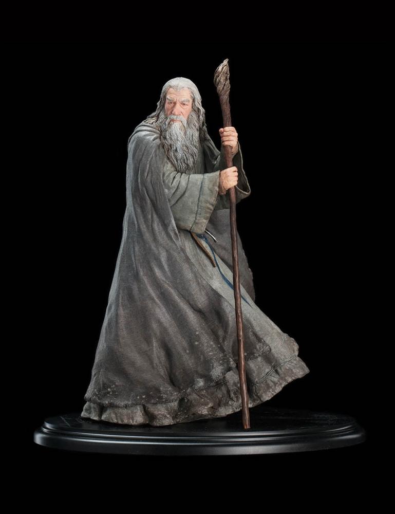 gandalf from the hobbit