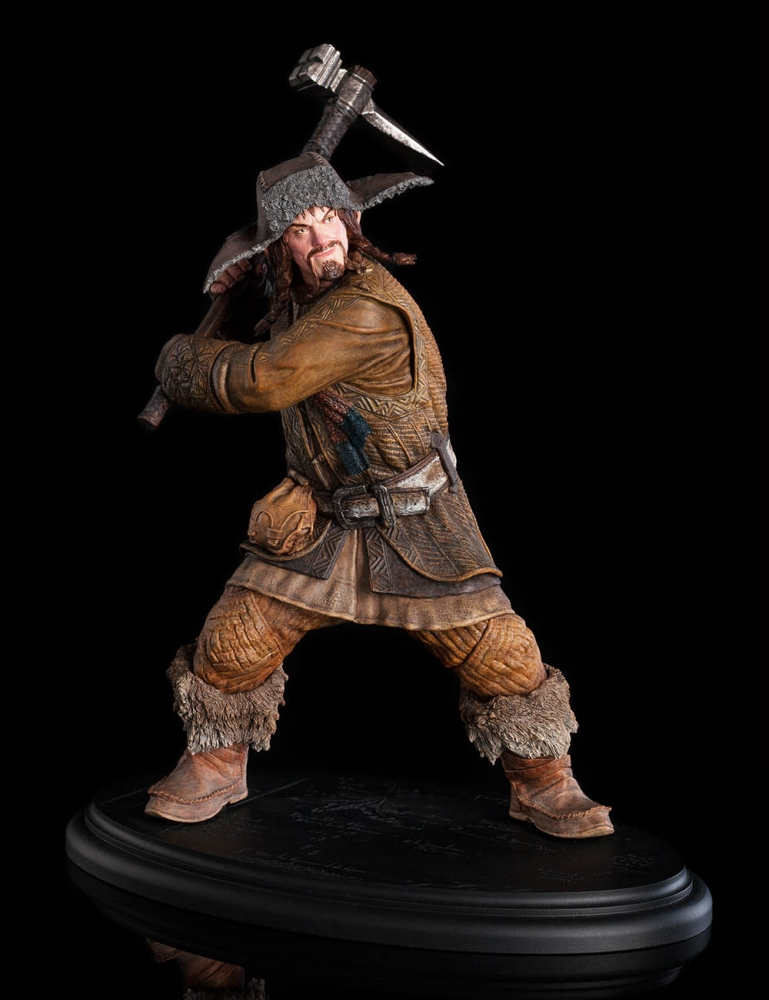 Mini Figurine NEW Fits The Lord Of theRings Hobbit  BOFUR