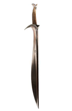 Weta Workshop | Orcrist - the Sword of Thorin Oakenshield