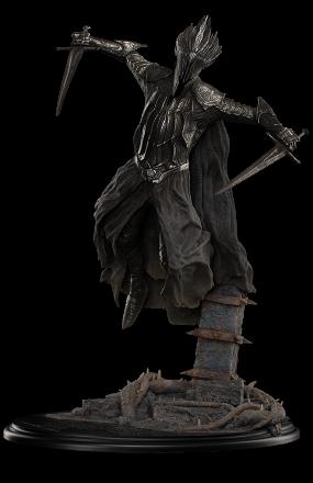 Weta Workshop The Witch King At Dol Guldur 1 6 Scale