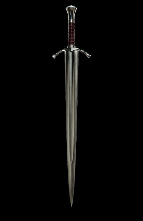 Weta Workshop | The Sword of Boromir